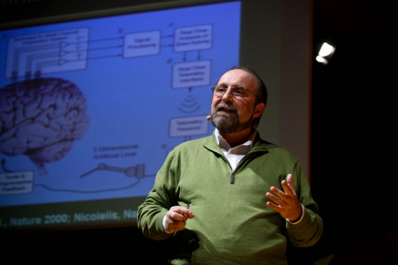 Miguel Nicolelis