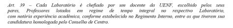 artigo 39