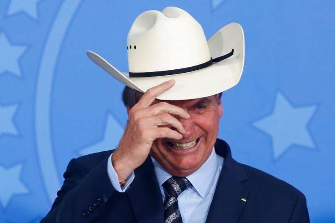 bolso chapeu