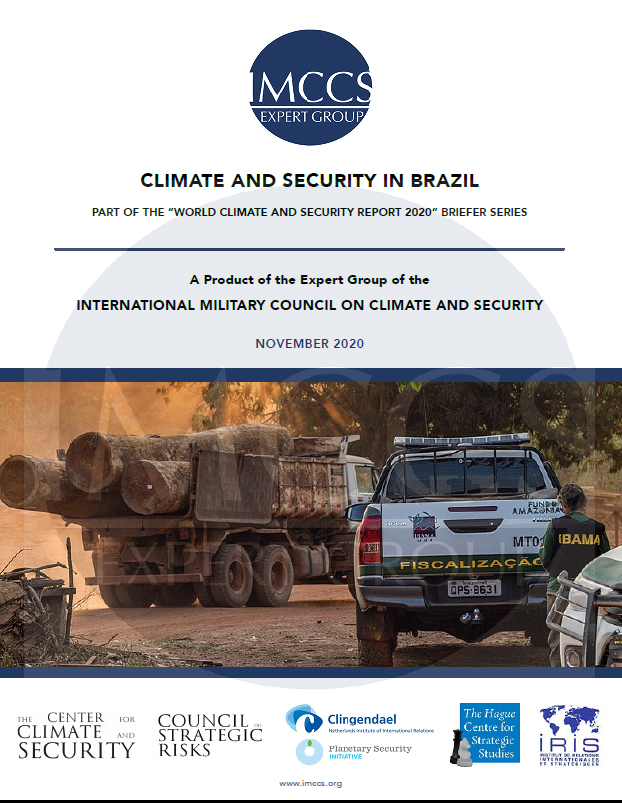 climate security