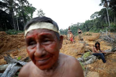 mura tribe