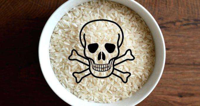 rice pesticides