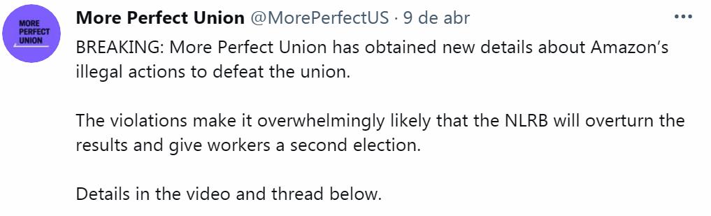 perfect union