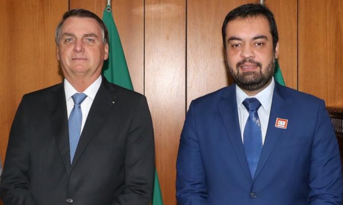 Bolsonaro-Cláudio-Castro