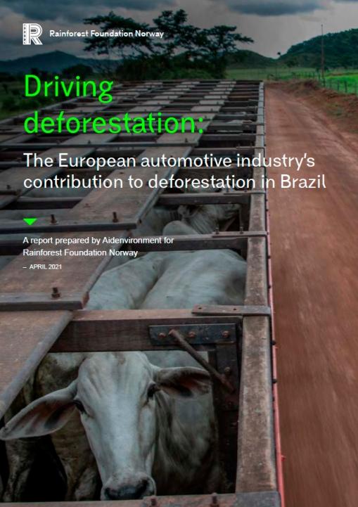 rfn car industry