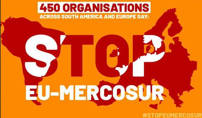 stop mercosur eu