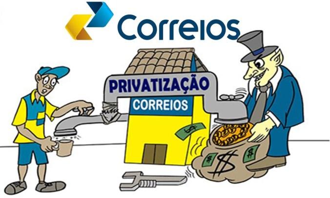ect privatizada