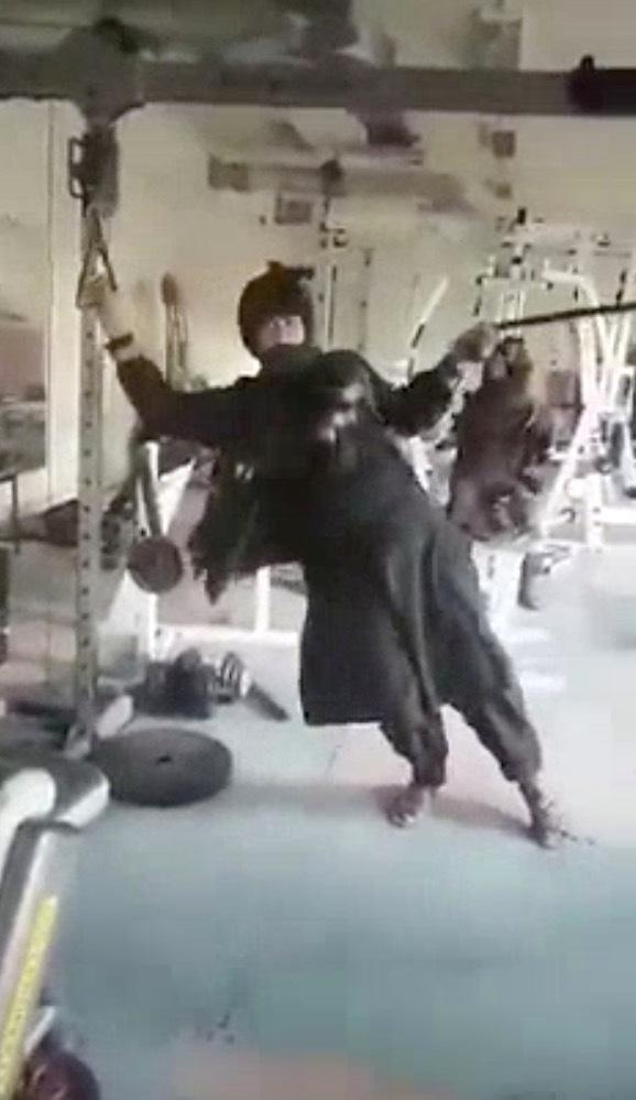 taliba gym